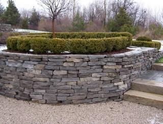 Artisans - Grey Gorge Wallstone